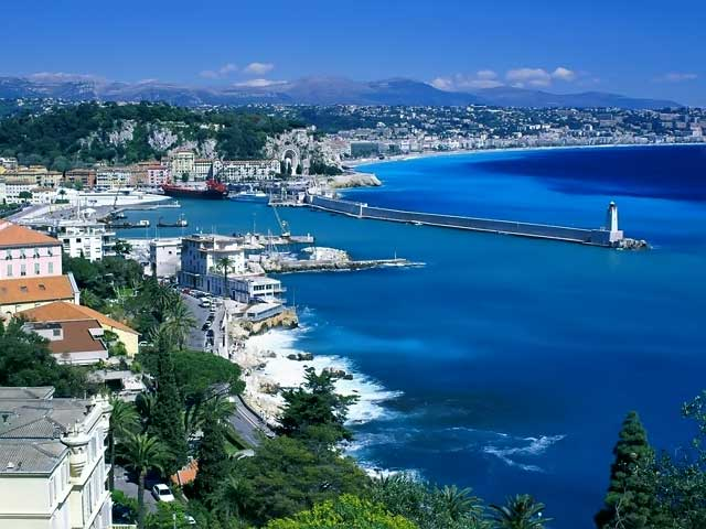 Автобусного тура италия франция