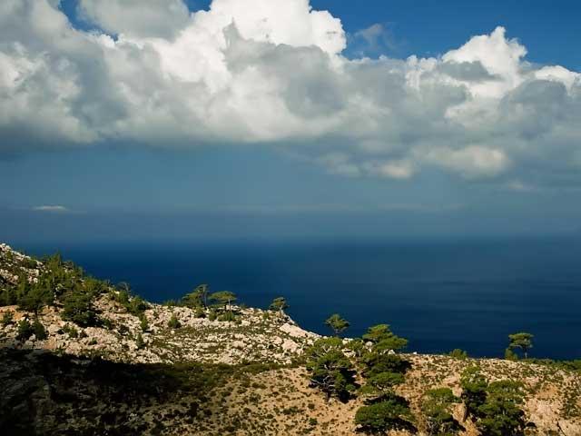 Греция когда лучше ехать отдыхать - e708