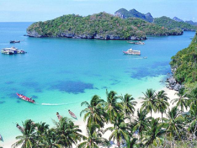 Сколько стоит путевка в таиланд на