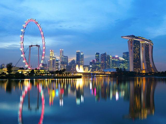 Особенности туризма в Сингапуре
