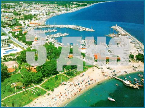 Туры в Турцию на 3 дня