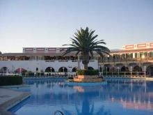 Все сключено отель Aldemar Knossos Royal в Херсониссосе