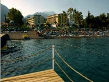 Хорошая четверка Armas Beach Hotel все включено