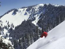 Австрия зимой – горнолыжный курорт