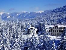 Болгария зимой, отдых на двоих