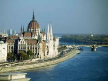Будапешт красивый и мега популярный туристический центр