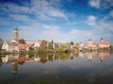Чехия горячий тур - старинные городки