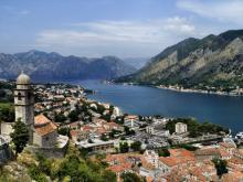Черногория, красивая и гостеприимная страна на Балканах