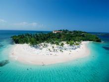 Поиск тура в Доминикану - пляж