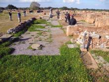Древнейший город на Крите - Гурния