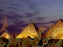 Египет, горячие туры