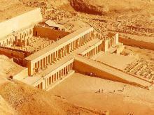 Египет, экскурсионный отдых - Луксор