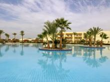 Египет бассейн в отеле - отдых с детьми