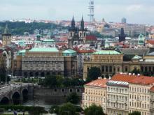 Лучшие европейские туристические города в Мае отличное место для экскурсий
