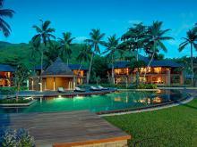 Лучшие отели Сейшел - Ephelia Resort