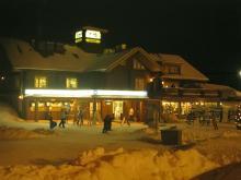 Гарантированно большое количество снега характерно не только для лучших, таких как Химос курортов Финляндии, но и для всех остальных курортов.