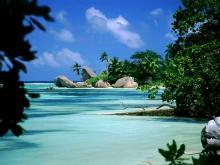 Гармония моря и суши, как нигде заметна на Сейшелах