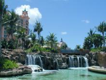 Гармония природы и планировки отелей на Багамских островах