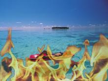 Мальдивы, горячие туры