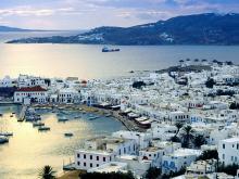 Греческие приморские города обладают неповторимым шармом и стилем
