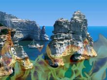 Греция, горячий тур