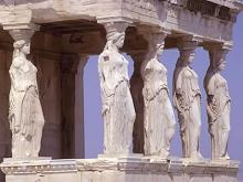 Греция семейный отдых