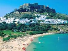 Природа и достопримечательности Греции ждут отдыхающих