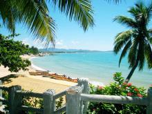 Хайнань – тропический рай не уступающий известнейшим экзотическим островам