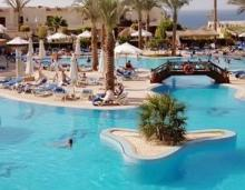Отель Hilton Sharks Bay Resort 4* Шарм Эль Шейх
