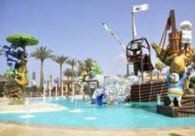Отель Hilton Sharm Dreams Resort Один из лучших отелей для отдыха с детьми в Шарм Эль Шейхе