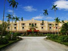 В таком отеле во Вьетнаме вам не страшен сезон дождей