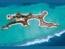 Отель Оne-&-Only-Reethi-Rah на Мальдивах – лучшее сочетание красоты природы и сервиса