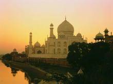Индия завораживающе красива и таит множество загадок и чудес