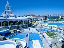 Так выглядит один из самых интересных отелей в Турции