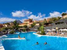 Турпутевки на Испанский остров Тенерифе очень популярны