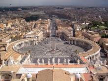 Италия, экскурсии по Риму