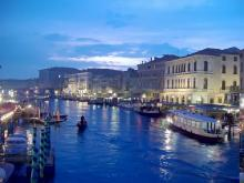 Италия, экскурсии в Венецию