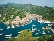 Итальянское побережье Лигурийского моря – Ривьера очень красива