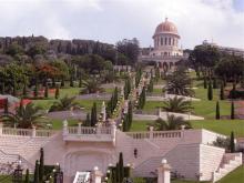 Израиль это святая земля не только для христиан