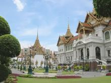 Экскурсии неотъемлемая часть отдыха на море в Тайланде