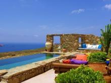 Элитная недвижимость в Греции располагается более чем в приятных местах