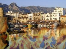 Кипр, горячий тур