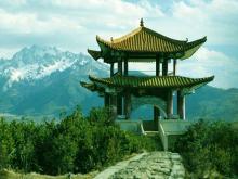 В Китае множество красивейших памятников архитектуры и их стоит посмотреть.