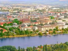 Один из красивейших туристических центров Европы – город Вена