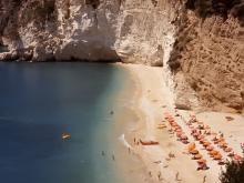 Пляж в Италии - отличное место для отдыха с детьми