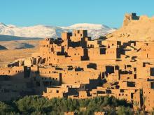 Достопримечательности Марокко ждут своих гостей практически круглый год