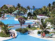 Куба - курорт Кайо Коко