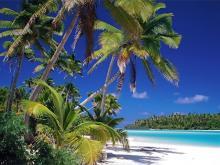 Куба - курорт Ольгин