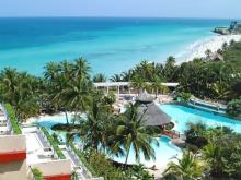 Куба - курорт Варадеро
