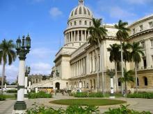 Путевка на Кубу - Гавана